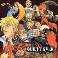 Guilty Gear (PS4)