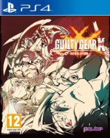 Guilty Gear Xrd Revelator (PS4)