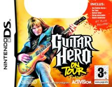 Guitar Hero on Tour (DS)