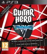 Guitar Hero : Van Halen (PS3)
