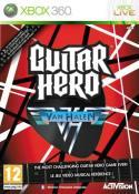 Guitar Hero : Van Halen (xbox 360)