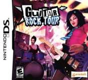 Guitar Rock Tour (DS)