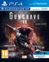 Gungrave VR (PS4)