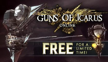 Guns of Icarus Online (PC)