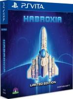 Habroxia édition limitée (PS Vita)