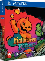 Halloween Forever édition limitée (PS Vita)