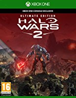 Halo Wars 2 édition ultimate (Xbox One)