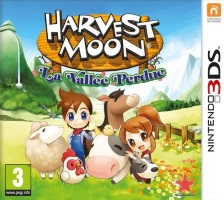 Harvest Moon : La vallée perdue (3DS)