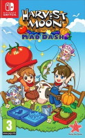 Harvest Moon: Mad Dash (Switch)