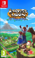 Harvest Moon: Un monde à cultiver (Switch)