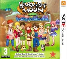 Harvest Moon : Le village de l'arbre céleste (3DS)