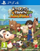 Harvest Moon : Light of Hope (PS4)