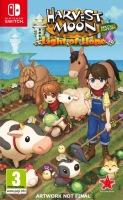 Harvest Moon : Light of Hope (Switch)