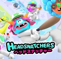 Headsnatchers (Windows)