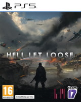 Hell Let Loose (PS5)