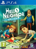 Hello Neighbor : Hide & Seek (PS4)