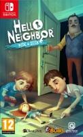 Hello Neighbor : Hide & Seek (Switch)