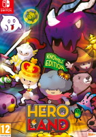 Heroland Knowble Edition (Switch)