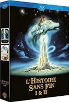 L'histoire sans fin 1 & 2 (blu-ray)