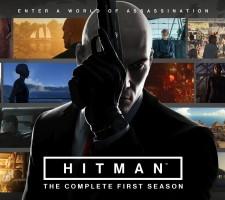 Hitman : L'intégrale de la première saison (PS4)