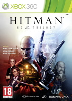 Hitman: HD Trilogy (Xbox 360)