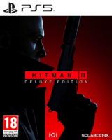 Hitman III édition Deluxe (PS5)