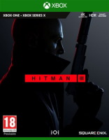 Hitman III (Xbox One / Series X)