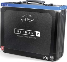Hitman 2 édition collector (PS4)