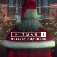Hitman 2 : Holiday Hoarders
