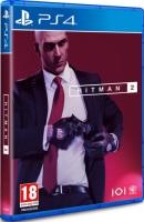 Hitman 2 (PS4)