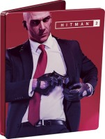Hitman 2 édition steelbook