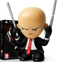Hitman : Absolution édition deluxe (PS3)