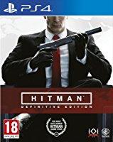 Hitman Definitive Edition édition limitée (PS4)