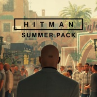 "Hitman épisode 3 ""Marrakech"""