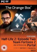 Half Life 2 Orange Box PC