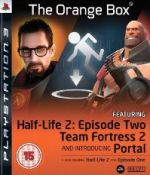 Half Life 2 Orange Box PS3