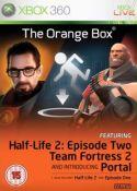 Half Life 2 Orange box xbox 360