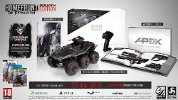 Homefront : The Revolution édition Goliath