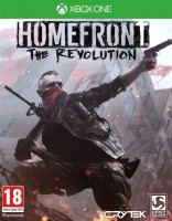 Homefront : The Revolution (Xbox One)