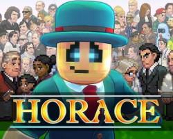Horace (PC)