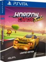 Horizon Chase Turbo édition limitée (PS Vita)