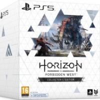 Horizon Forbidden West édition collector (PS4, PS5)