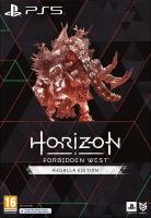 Horizon Forbidden West édition Regalla (PS4, PS5)