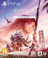 Horizon Forbidden West édition spéciale (PS4)