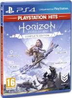 Horizon Zero Dawn édition complète édition PlayStation Hits (PS4)