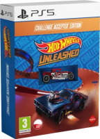 Hot Wheels Unleashed édition Challenge Accepted (PS5)