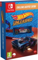 Hot Wheels Unleashed édition Challenge Accepted (Switch)