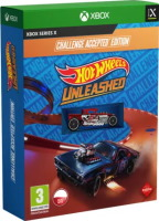 Hot Wheels Unleashed édition Challenge Accepted (Xbox Series X)