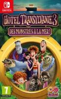 Hotel Transylvanie 3 : Des monstres à la mer ! (Switch)