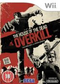 House of the Dead : Overkill sur wii
